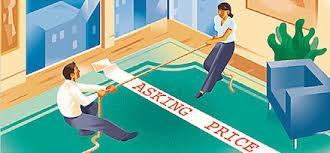 price negotiation real estate